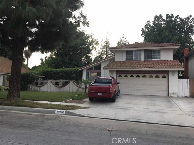 Casa Unifamiliar por un Venta en 19605 Georgina Circle Cerritos, California 90703 Estados Unidos