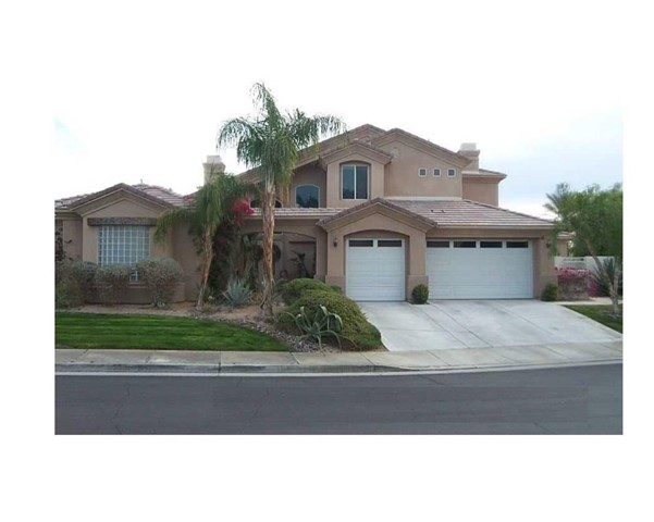 6 Chateau Court Rancho Mirage, CA 92270 is listed for sale as MLS Listing 217009398DA