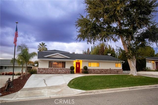 7534 Cerrito Rojo Drive Rancho Cucamonga, CA  91730