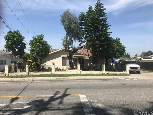 , CA  is listed for sale as MLS Listing CV18133395