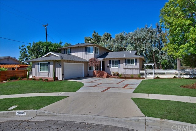 Photo of 2845 Sheffield Place, Fullerton, CA 92835