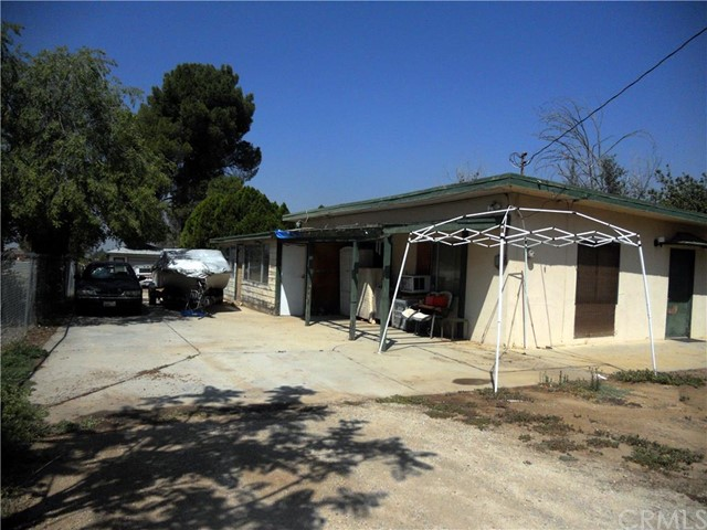 Single Family for Sale at 12154 6th Yucaipa, California 92399 United States