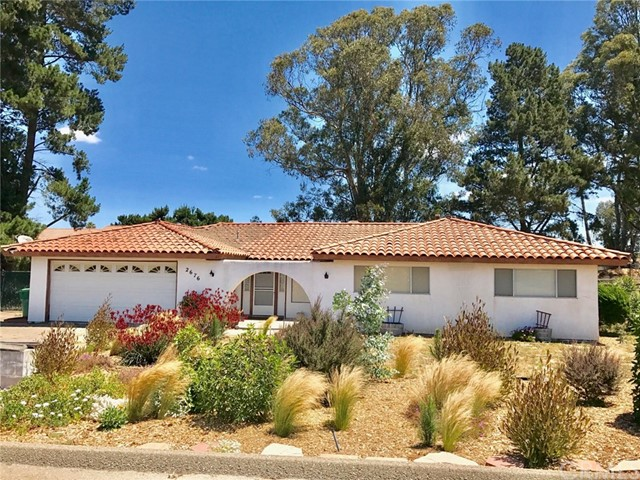 2676 Northview Avenue, Arroyo Grande, CA 93420