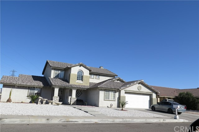 13320 Winter Park Street Victorville CA 92394
