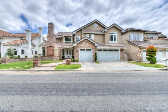 Single Family Home for Sale at 34 Indian Pipe St Rancho Santa Margarita, California 92679 United States