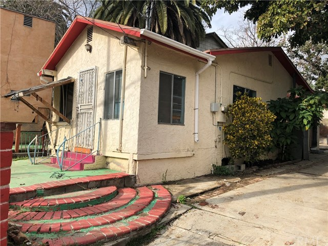 3621 Flora Av, Montecito Heights, CA 90031 Photo