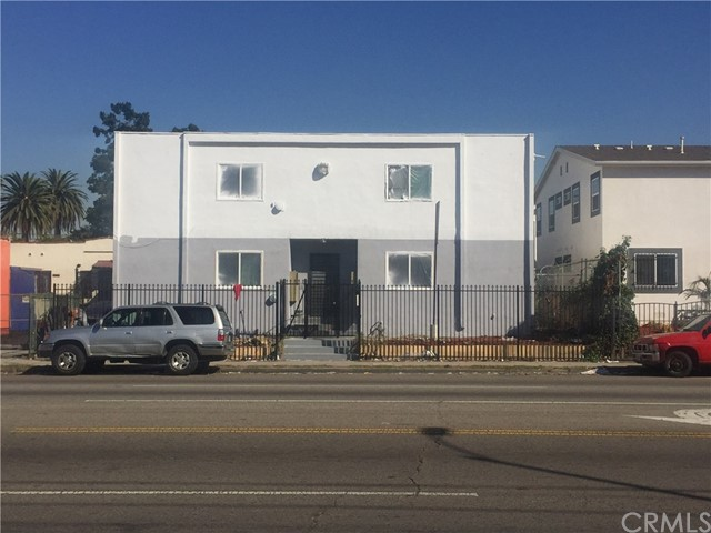 10412 Figueroa Street, Los Angeles, California 90003