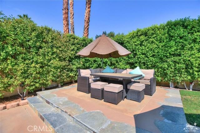 29 Via Elegante Rancho Mirage, CA 92270 - MLS #: 218013050DA