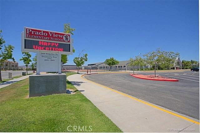 3160 Altura Court # 103 Corona, CA 92882 - MLS #: IG17162512
