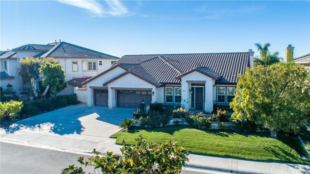 One of Farm Yorba Linda Homes for Sale at 5485  Vista Del Mar