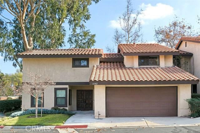 6582 Le Blan Way, Riverside, California