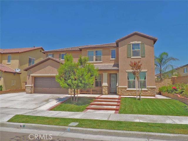 13141 Sugarloaf Drive, Eastvale, 92880, CA