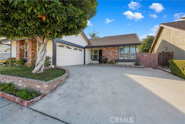 Photo of 2635 Erica Avenue, West Covina, CA 91792