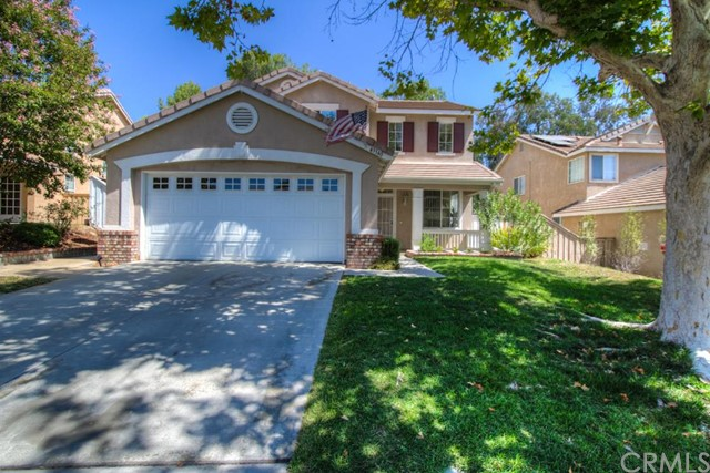 43340 Corte Barbaste Temecula, CA 92592 is listed for sale as MLS Listing SW16198836