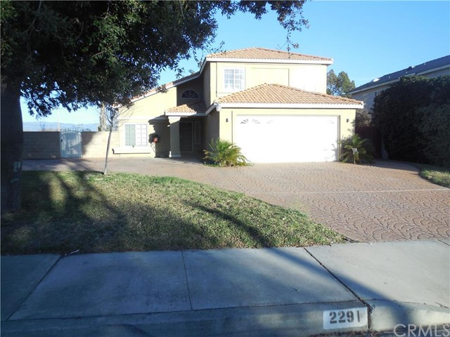 2291 N Maple Avenue Rialto, CA 92377 is listed for sale as MLS Listing CV16028689