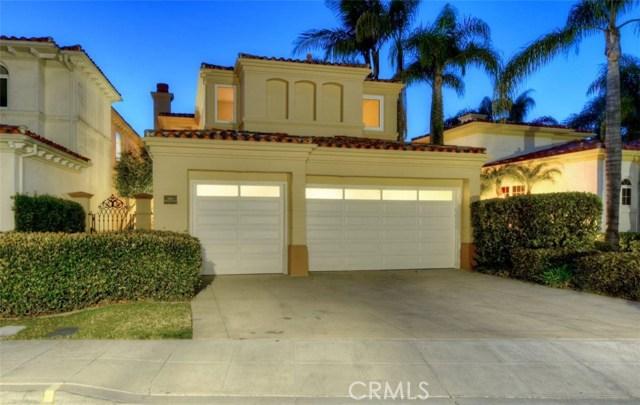 5 Monterey Pine Drive  Newport Coast CA 92657