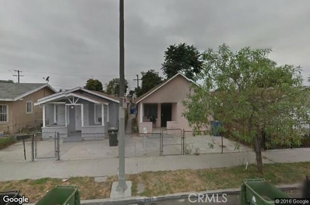 9601 Grandee Avenue, Los Angeles, CA 90002
