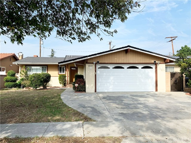 2221 235, Torrance, California 90501, 3 Bedrooms Bedrooms, ,2 BathroomsBathrooms,Single family residence,For Lease,235,SB19263510