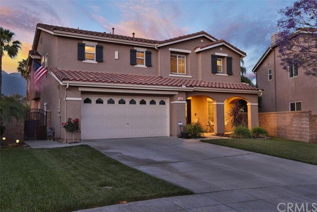 1463 Pluma Street Upland, CA 91784 is listed for sale as MLS Listing IV18140770