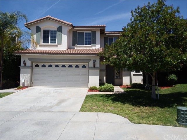 28926 Oak Hill Lane Highland, CA 92346 is listed for sale as MLS Listing CV16095463
