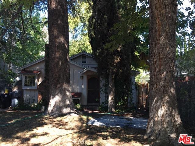 15107 HESBY Street Sherman Oaks CA  91403