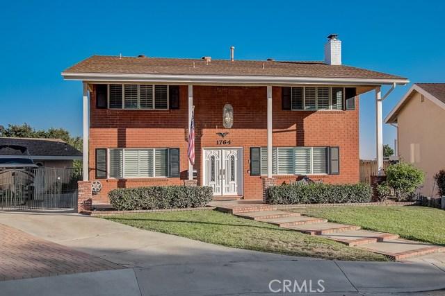 1764 La Mesa Oaks Drive,San Dimas,CA 91773, USA