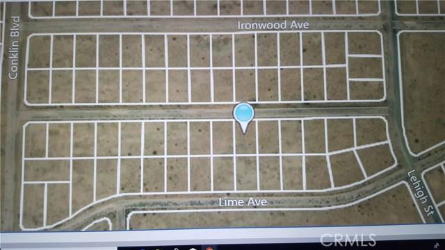 83 Jacaranda Avenue California City, CA 93505 - MLS #: DW18066670