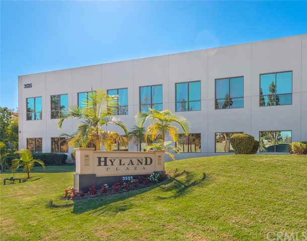 Offices for Sale at 3525 Hyland St # 125 Costa Mesa, California 92626 United States