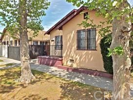 Photo of 6212 S Budlong Avenue, Los Angeles, CA 90044