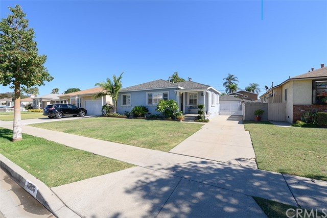 , CA  is listed for sale as MLS Listing DW18262171