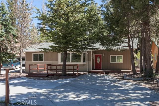 43098 Moonridge Road, Big Bear, CA, 92315