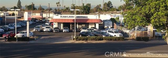 9841 Garden Grove Boulevard, Garden Grove, CA, 92844