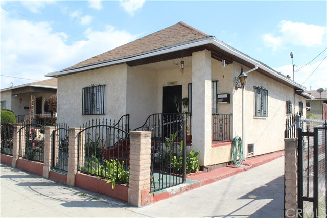 Single Family for Sale at 1910 Albion Street Los Angeles, California 90031 United States