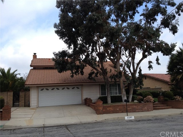 2297 Maywind Way Hacienda Heights, CA 91745 - MLS #: WS18076275
