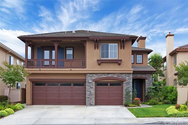 Single Family Home for Sale at 94 Endless Vista Aliso Viejo, California 92656 United States