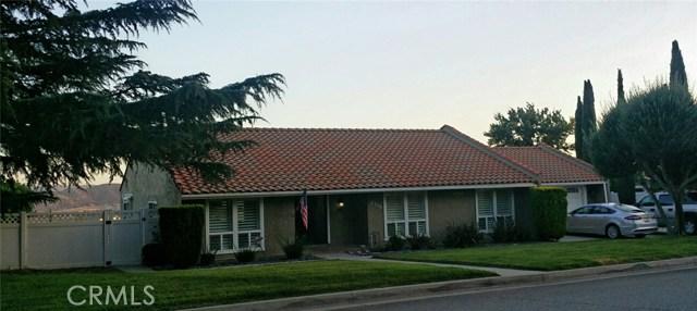 4256 Hillside Drive, Banning, CA 92220