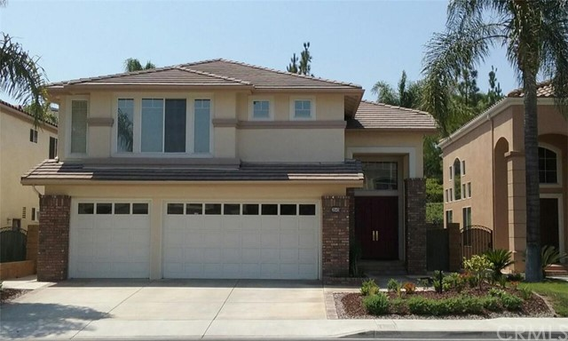 Single Family Home for Sale at 2645 Saratoga Fullerton, California 92835 United States