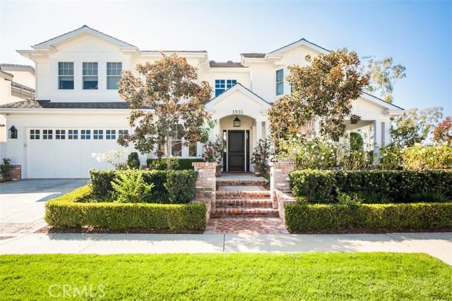 1931 Port Locksleigh Place, Newport Beach CA 92660