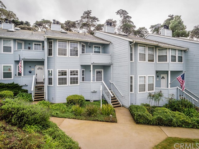 135  Sandpiper Circle, Morro Bay, California