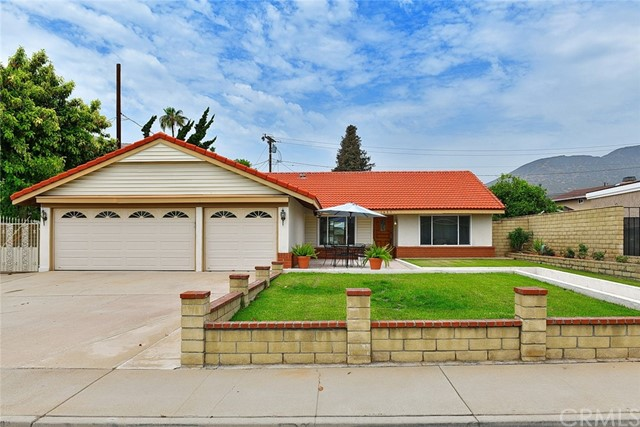 , CA  is listed for sale as MLS Listing AR18164116