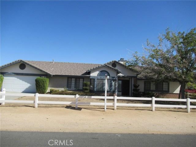 13455 Ivanpah Road,Apple Valley,CA 92308, USA