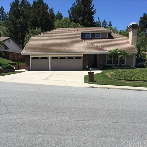 Single Family Home for Sale at 555 South Scout St 555 Scout Anaheim Hills, California 92807 United States