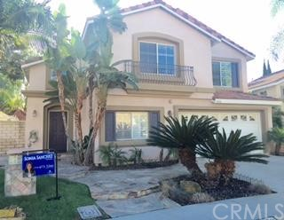 Single Family Home for Rent at 1450 Samp St Placentia, California 92870 United States