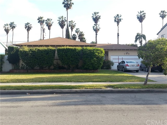 Single Family Home for Sale at 178 Winston Road W Anaheim, California 92805 United States
