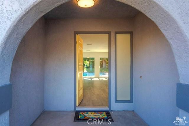 74459 Buttonwood Drive Palm Desert, CA 92260 - MLS #: 218005236DA
