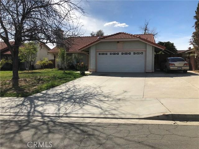 14263 Woodpark Drive, Moreno Valley, CA, 92553