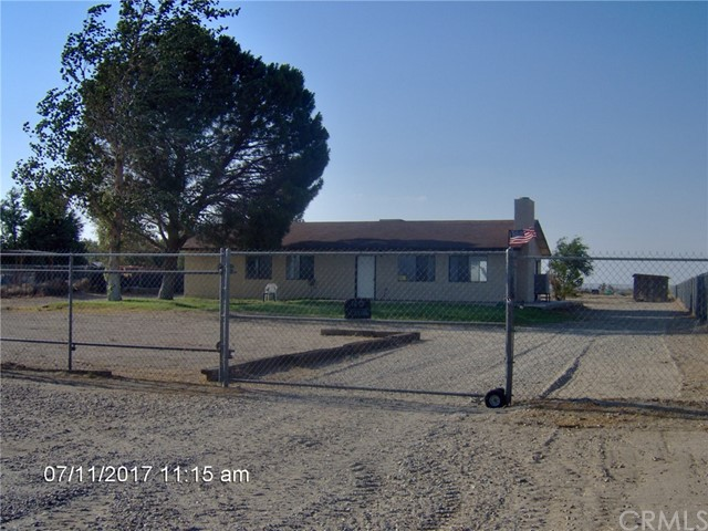 9229 E Avenue J Lancaster, CA 93535 - MLS #: DW17162502