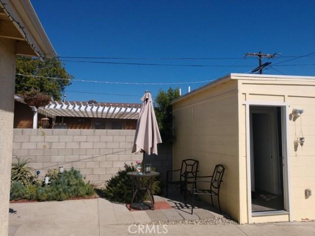 1222 W F Street Wilmington, CA 90744 - MLS #: OC18201364