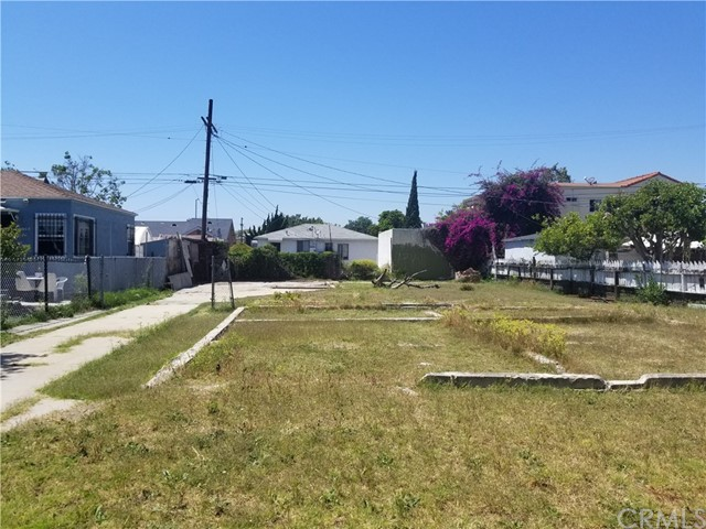 2905 Alsace Avenue Los Angeles, CA 90016 - MLS #: AR17190930