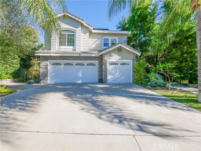 Photo of 21622 Honeysuckle Street, Rancho Santa Margarita, CA 92679